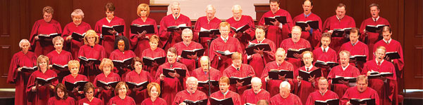 Sanctuary Choir