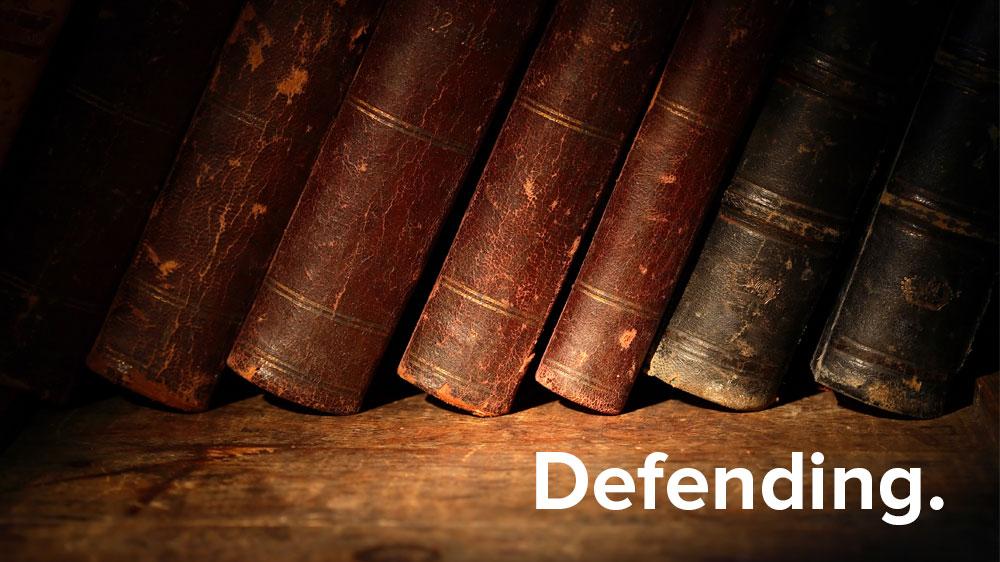 DefendingBlog