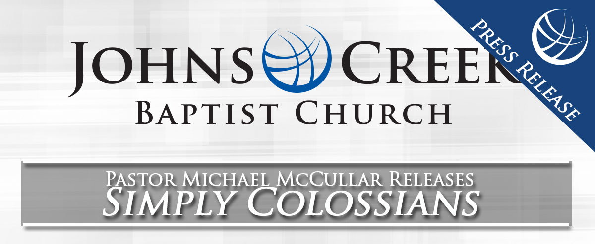 Simply Colossians
