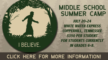 MiddleSchoolCamp2017Event