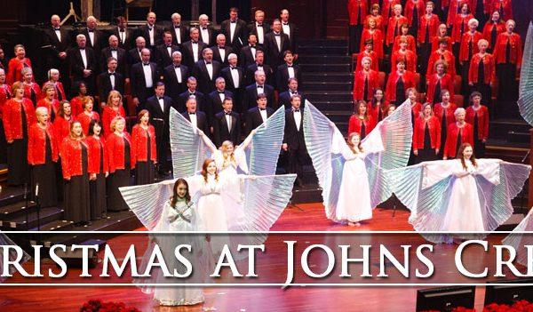 Christmas at Johns Creek
