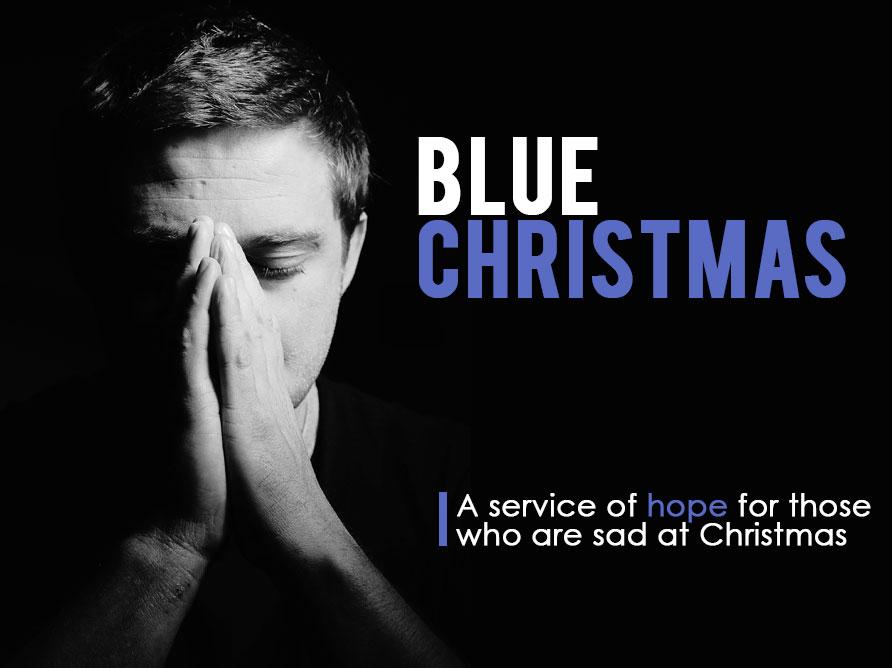 Blue Christmas 2014