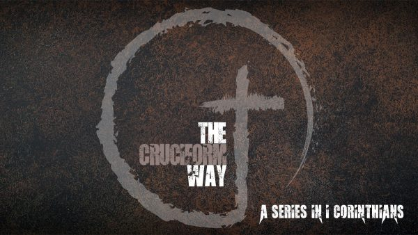 The Cruciform Way