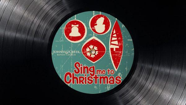 Sing Me To Christmas